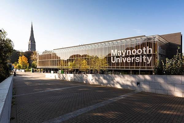 最新高CP值留學國家選擇/愛爾蘭大學10大推薦-GLC鉅霖Maynooth University GLC