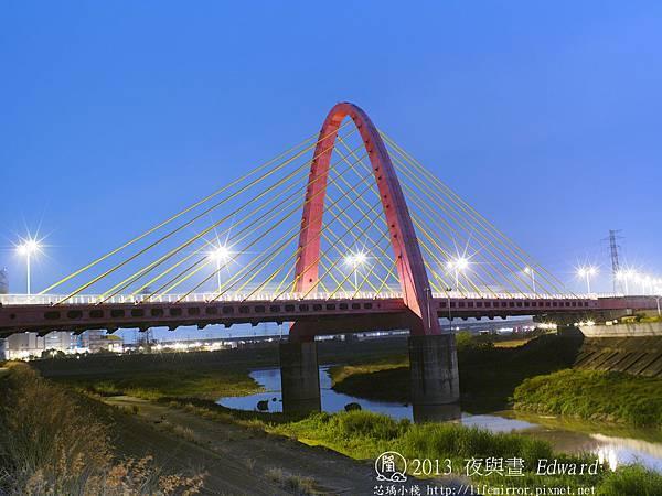 烏日大橋-01