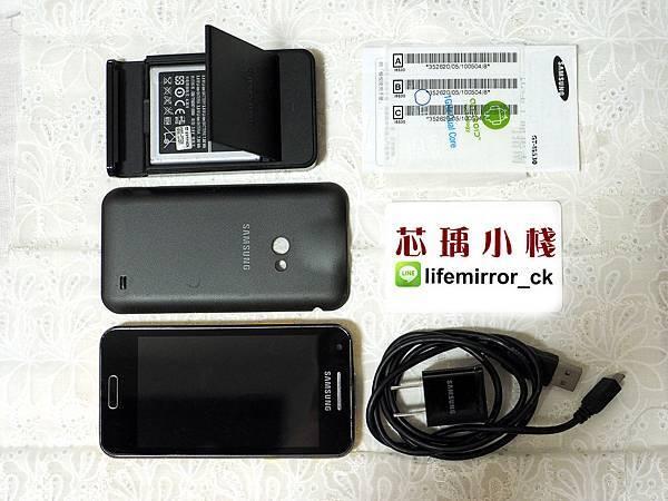 Samsung GT-I8530 Galaxy Beam 三星聯強原廠公司貨全配_6270900.jpg