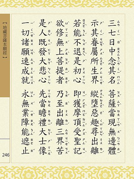地藏菩薩本願經 249.png