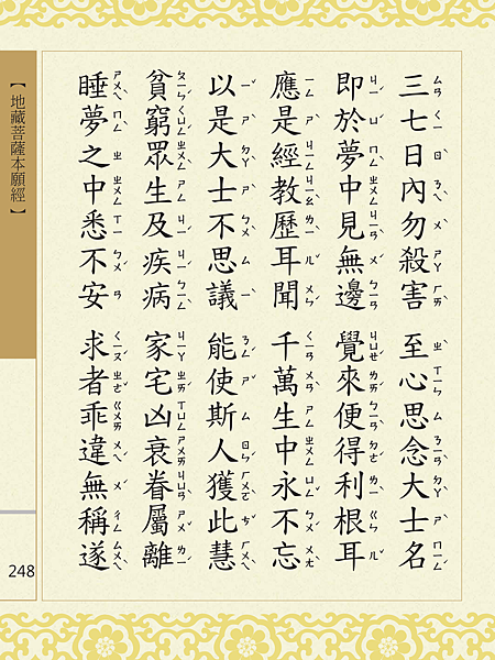 地藏菩薩本願經 251.png