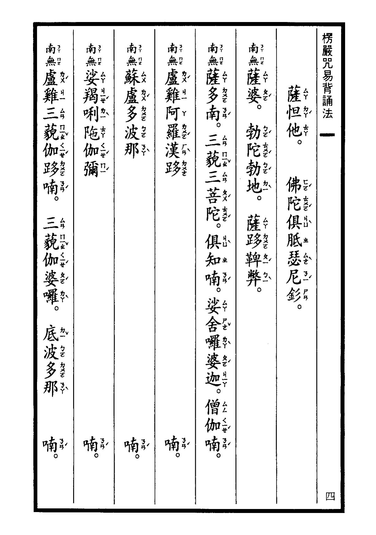 楞嚴咒-大悲咒-十小咒-易背本 10.png
