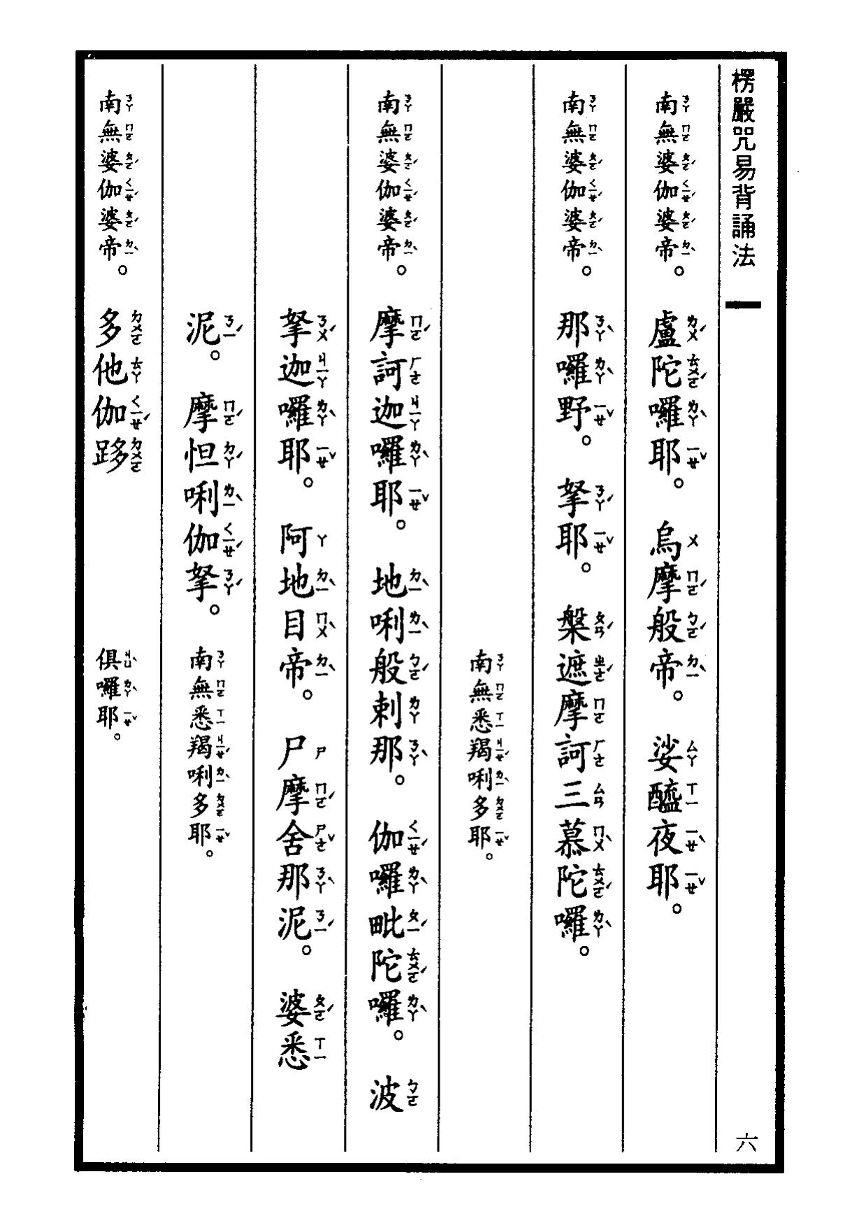 楞嚴咒-大悲咒-十小咒-易背本 12.png