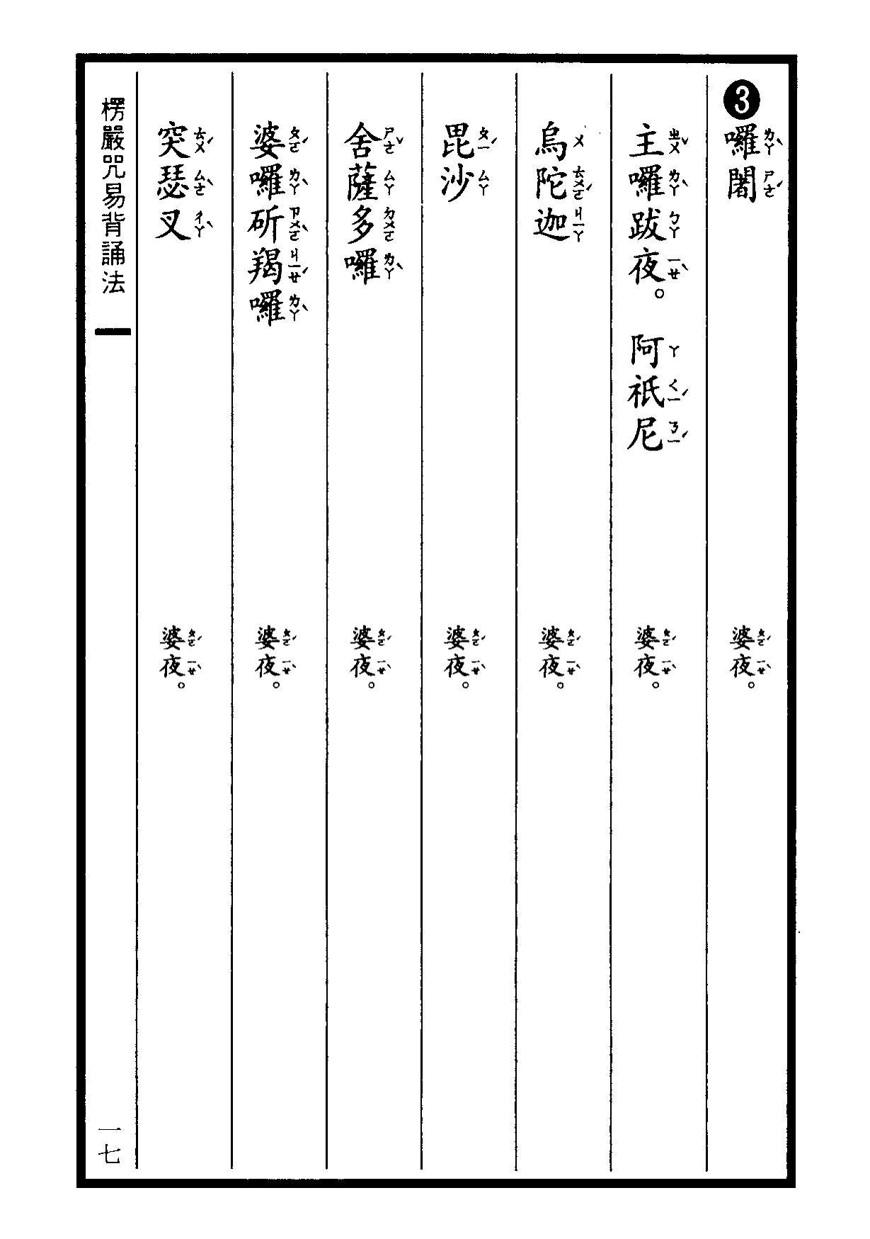 楞嚴咒-大悲咒-十小咒-易背本 23.png