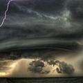上帝之眼 (暴風眼/Eye of the Storm)