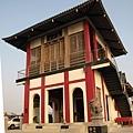 台南鄭成功廟