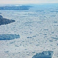 北極海永凍層釋出大量甲烷 恐加劇全球暖化
