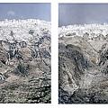 阿爾卑斯山脈