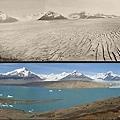 阿普薩拉冰川
