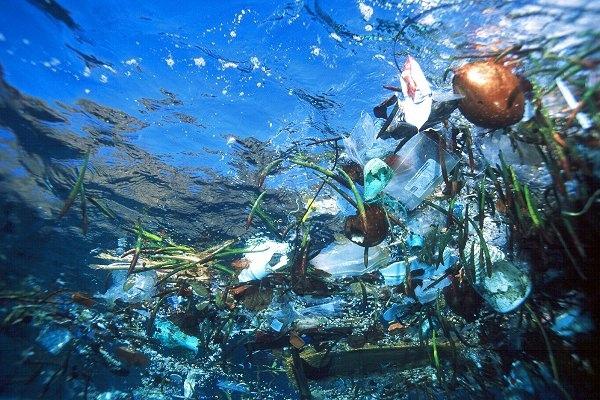 海洋垃圾帶(垃圾旋渦)