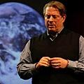 高爾:面對全球氣候危機展現新思維