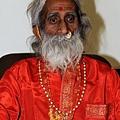 印度 70年不吃不喝的人