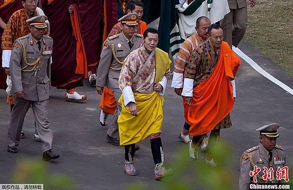 不丹國王10.jpg