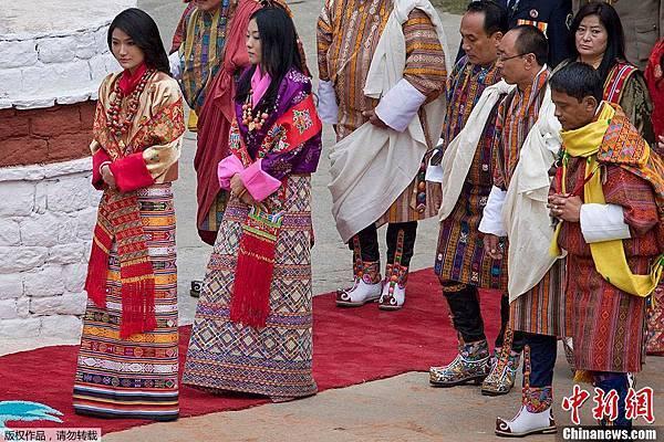 不丹國王11.jpg