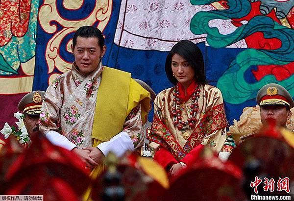 不丹國王12.jpg