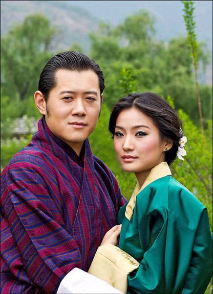 不丹國王13.jpg