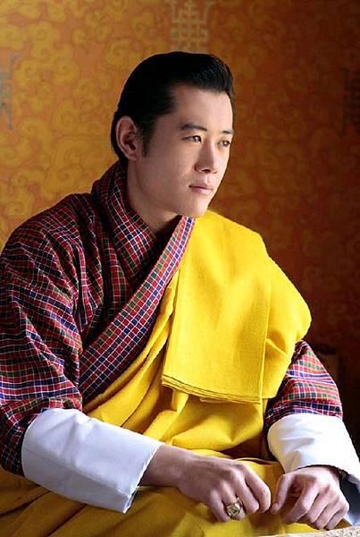 不丹國王15.jpg