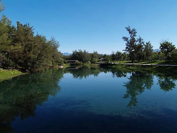 琵琶湖夢幻的色彩宛如上帝的詩篇