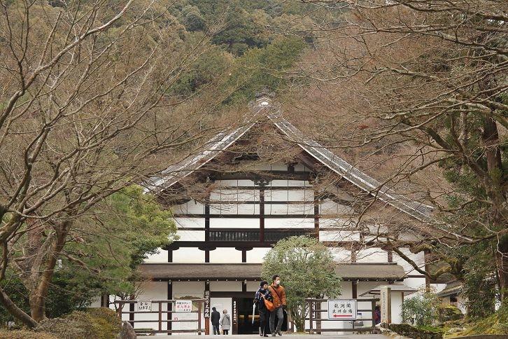 南禪寺方丈庭院