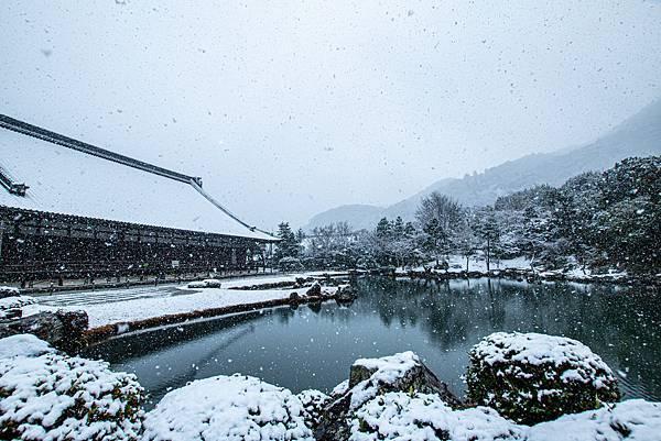 天龍寺 雪.jpg
