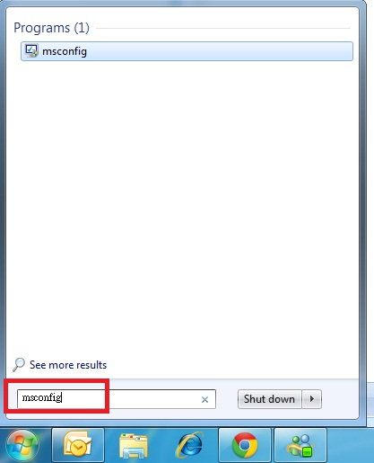 win 7 speed up setting