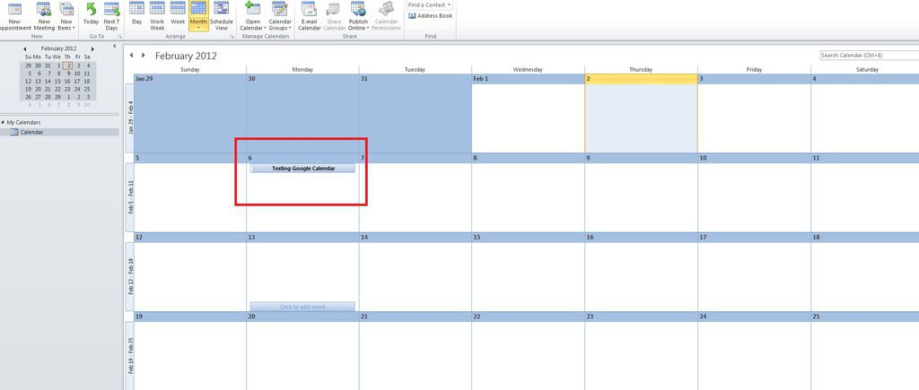 Outlook Calendar - google outlook.jpg