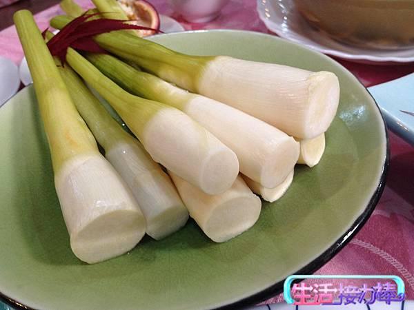 埔里筊白筍大餐