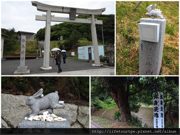 白兔神社(3)