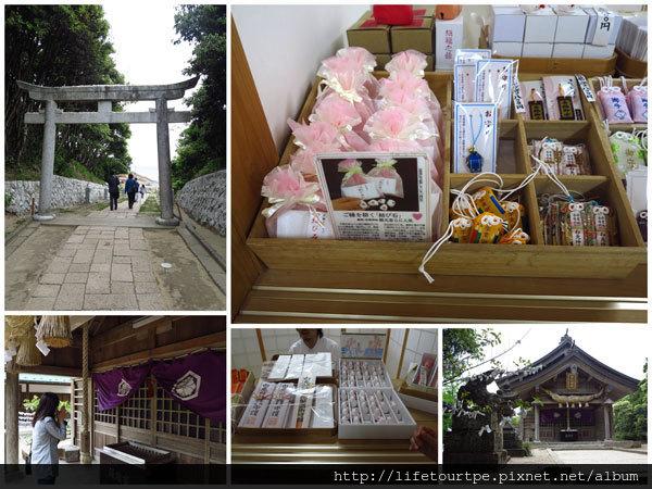 白兔神社(4)