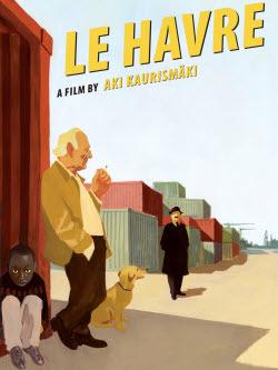 LeHavre-PosterArt