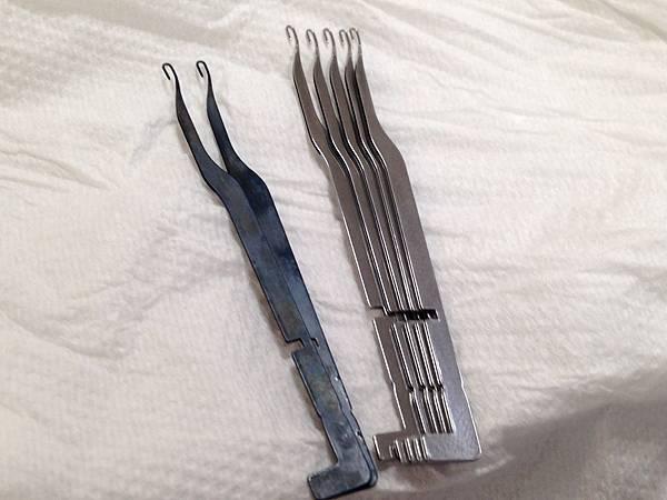 織針的精密拋光研磨工藝-3