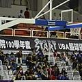 100學年度UBA預賽B組@高師大