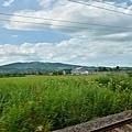 夏天的北海道就是要去道中