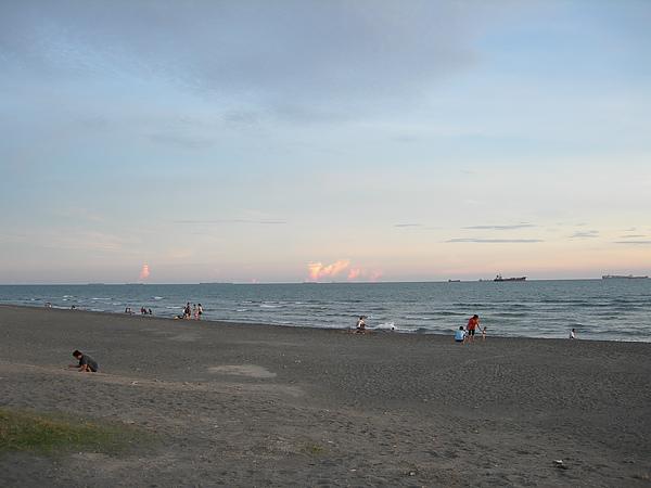 遠方的雲也很美