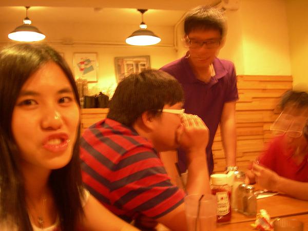 湘湘的表情是?