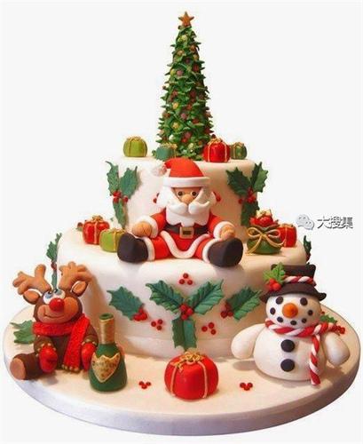 祝福大家聖誕快樂萬事如意**