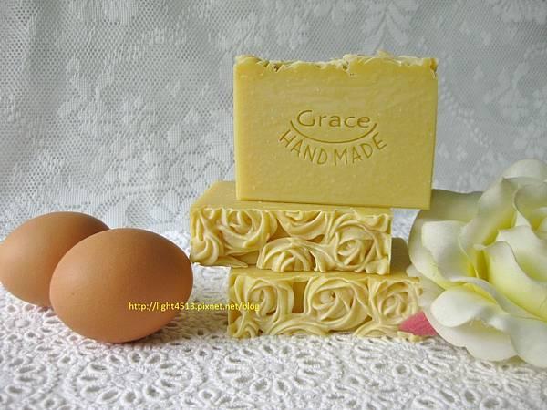 愛情魔咒蛋皂