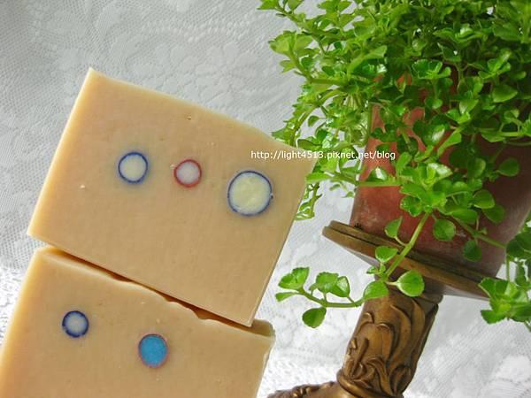 花香母乳皂