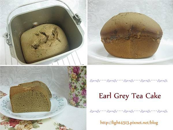 伯爵紅茶蛋糕
