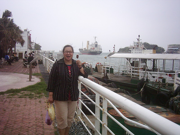 98年高雄港及旗津和美術館照片 030.jpg