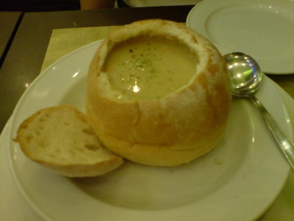 是面包不是椰壳...==