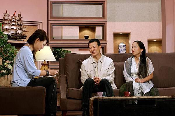 舞台上的傳奇-吳興國的故事
