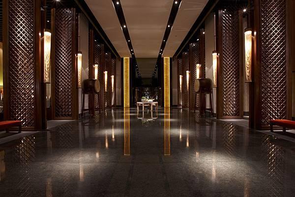 台南晶英酒店-1F大廳.jpg