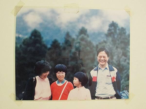 想念爸爸_最愛的全家福合照~