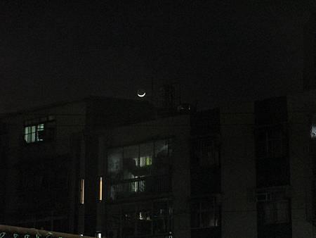 2014 Christmas moon_2