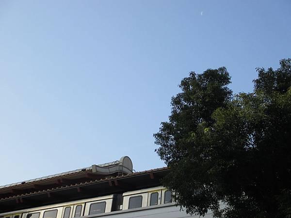 20150213_moon at 8AM_1