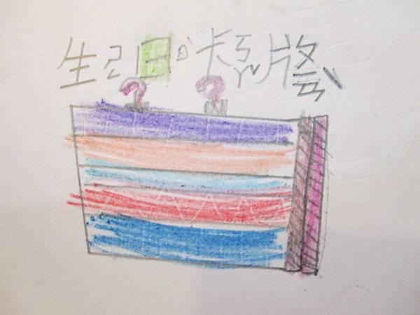 晏晏Hanna送給無敵弟弟的卡片_這是生日卡片.jpg