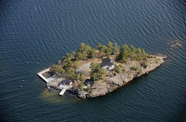 島上的房子 (0)