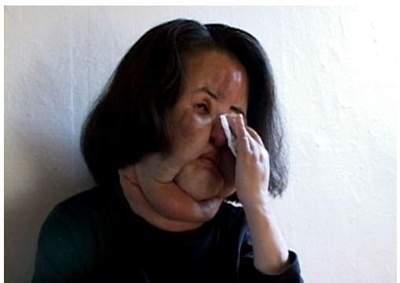 韓國整型失拜的電風扇阿姨 (8)