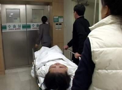 韓國整型失拜的電風扇阿姨 (11)